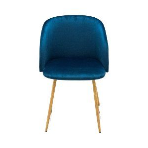 Wyatt Chairs - Blue