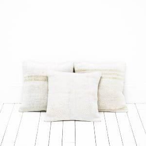 Natural Hemp Pillows