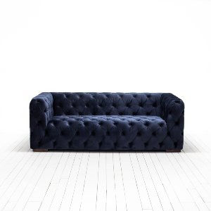 Emery Chesterfield - Navy