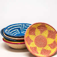 African Bowls