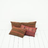 Pink Thai Pillows