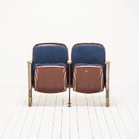 Skylar Theatre Seats