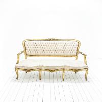 Goldie Sofa