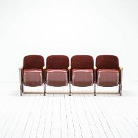 Porter Theatre Seats
