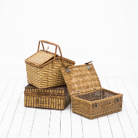 Assorted Picnic Baskets
