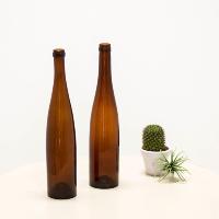 Adler Glass Bottles