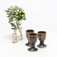 Dempsey Clay Vessels
