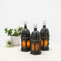 Isadora Lanterns