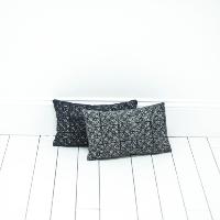 Indigo Thai Pillows