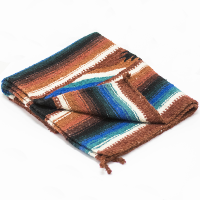 Farrah Saddle Blanket
