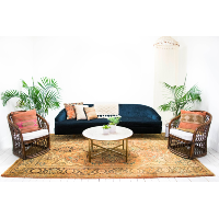 Styled Lounges