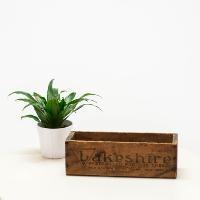 Lakeshire Cheese Box