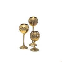 Nova Candle Holders (Set of 3)