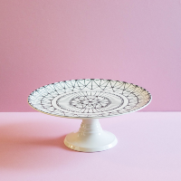 Zooey Cake Stand
