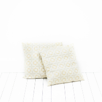 Bernadette Pillows