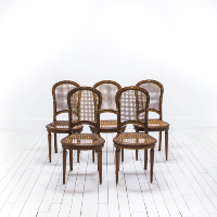 Caned Dining Chairs
