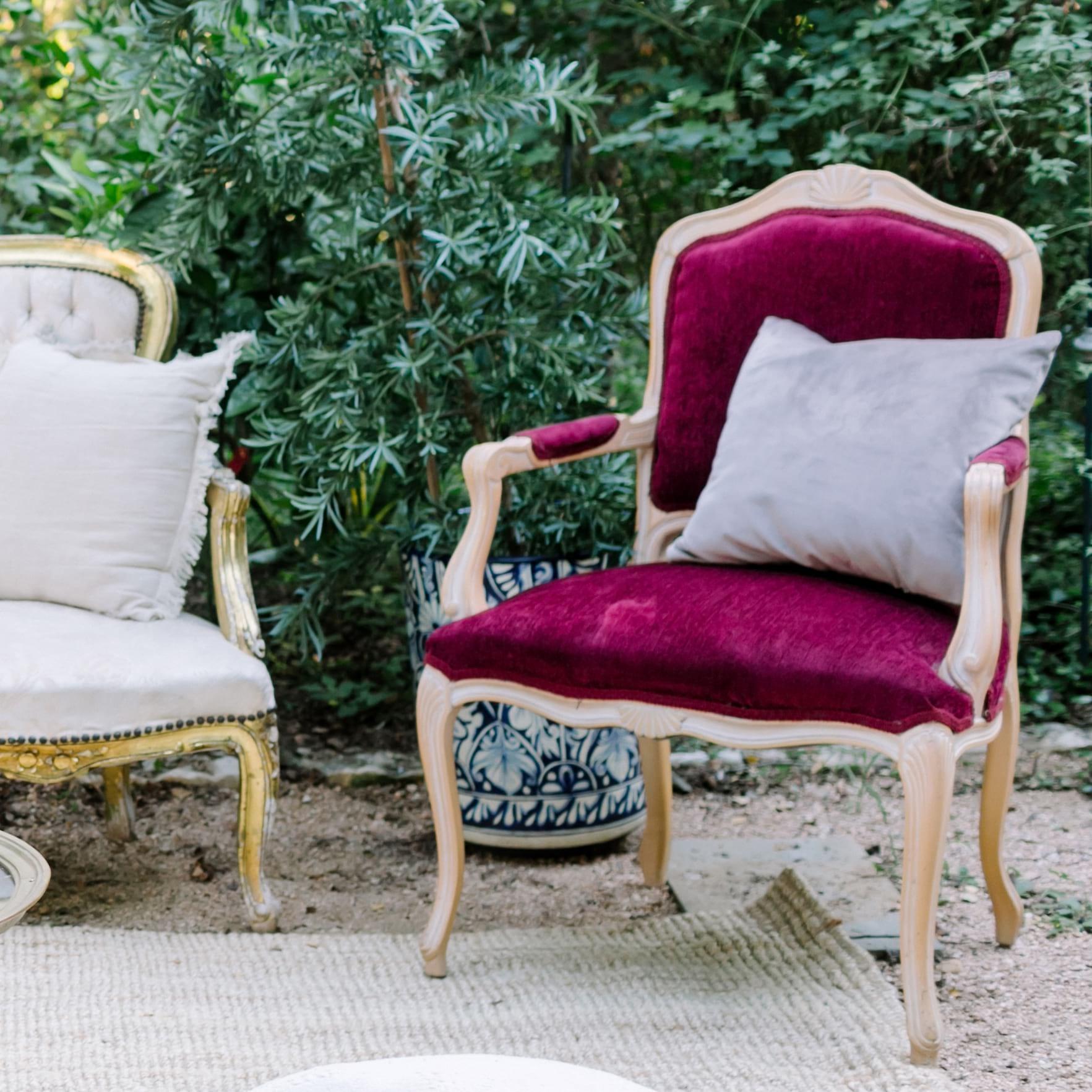 Alyssa Chairs