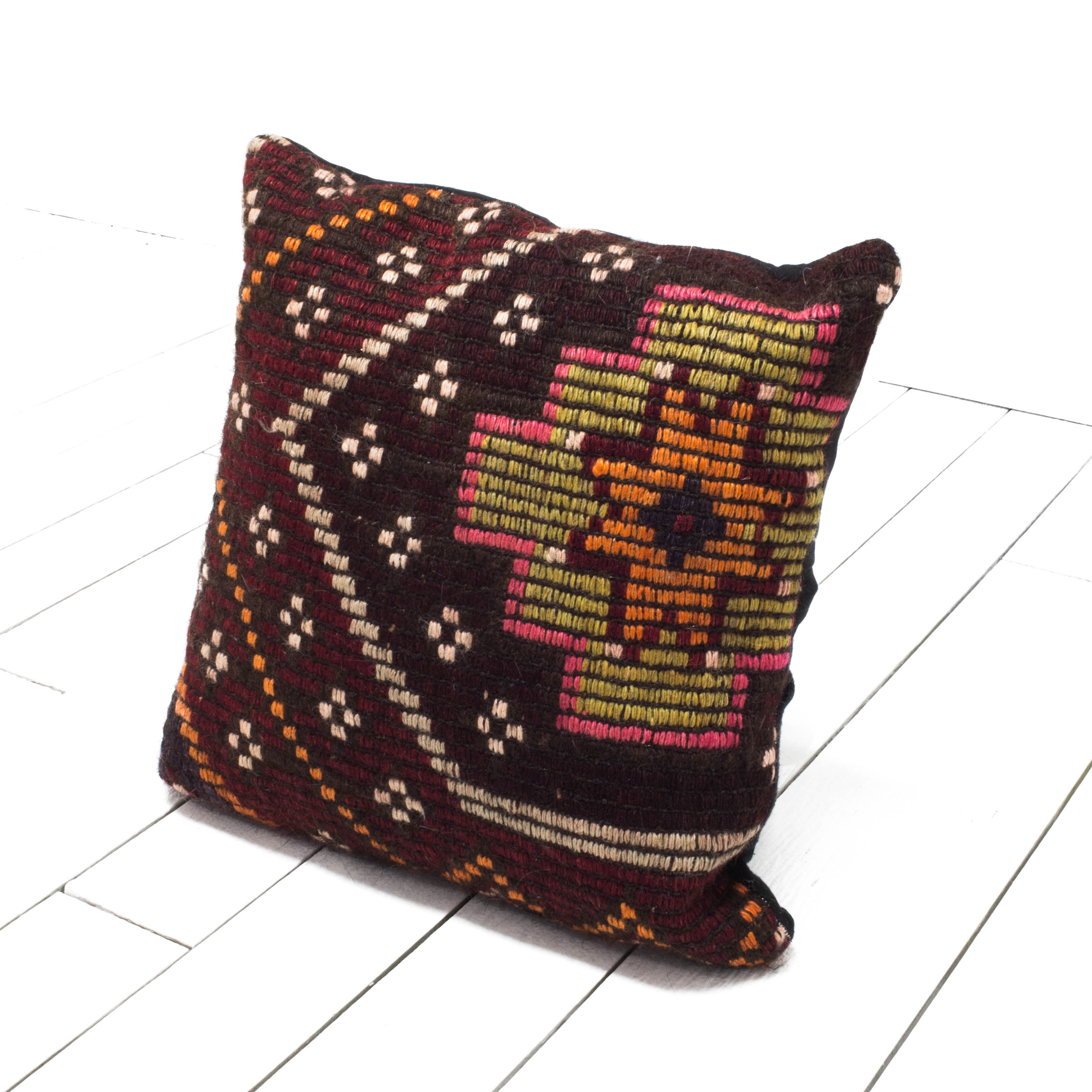 Small Kilim Pillow #5