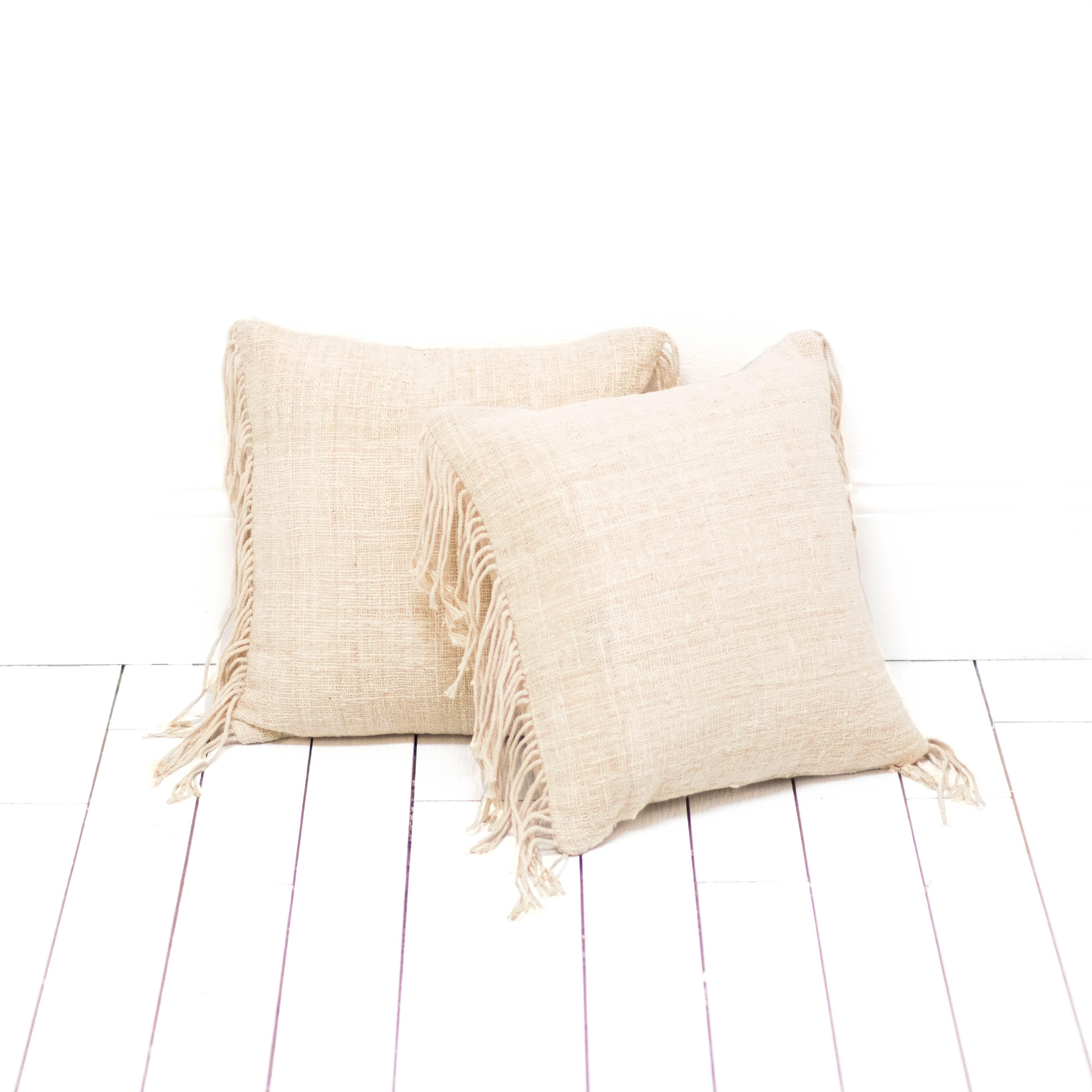 Carley Pillows