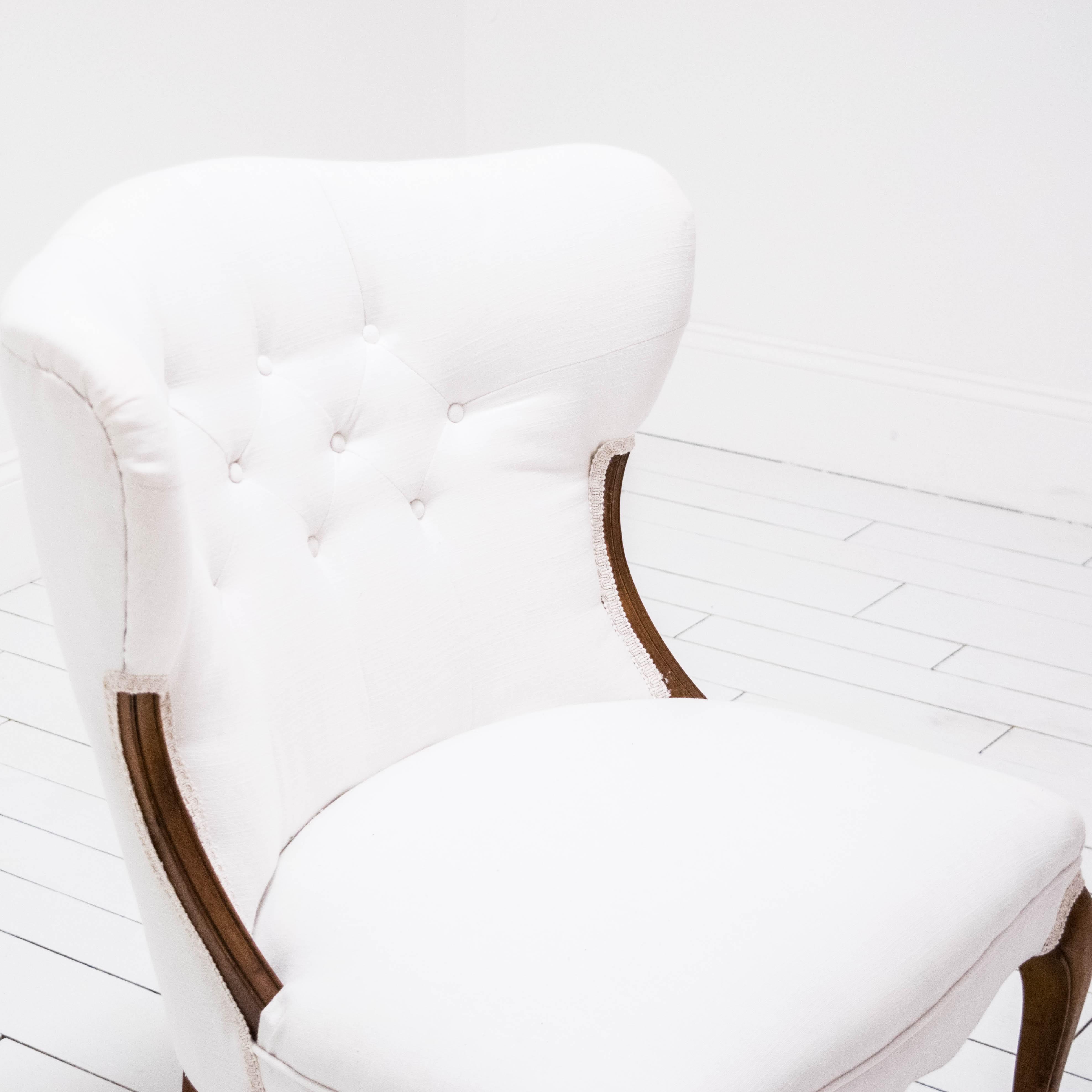 Alessandra Chairs