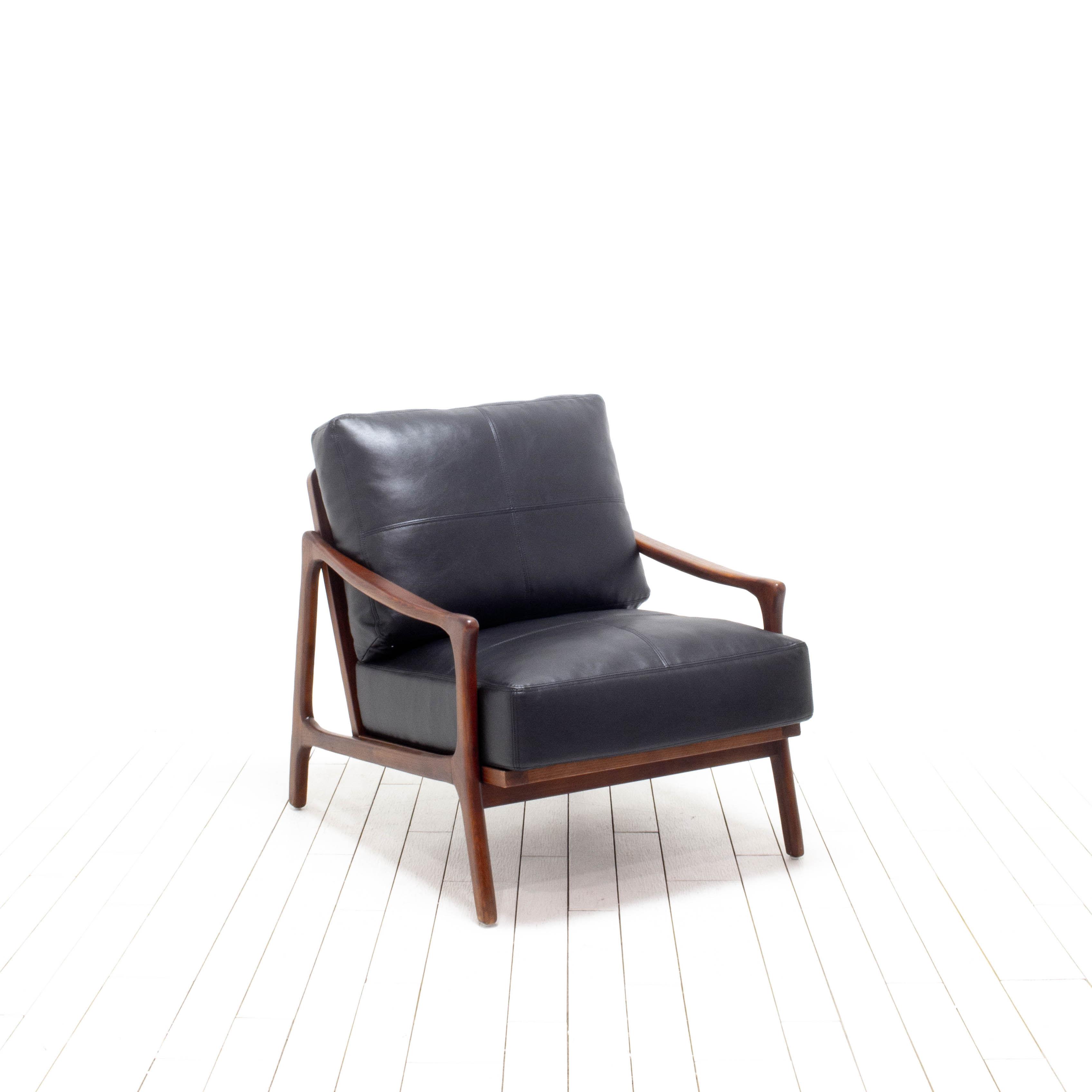 Graham Chairs - Black