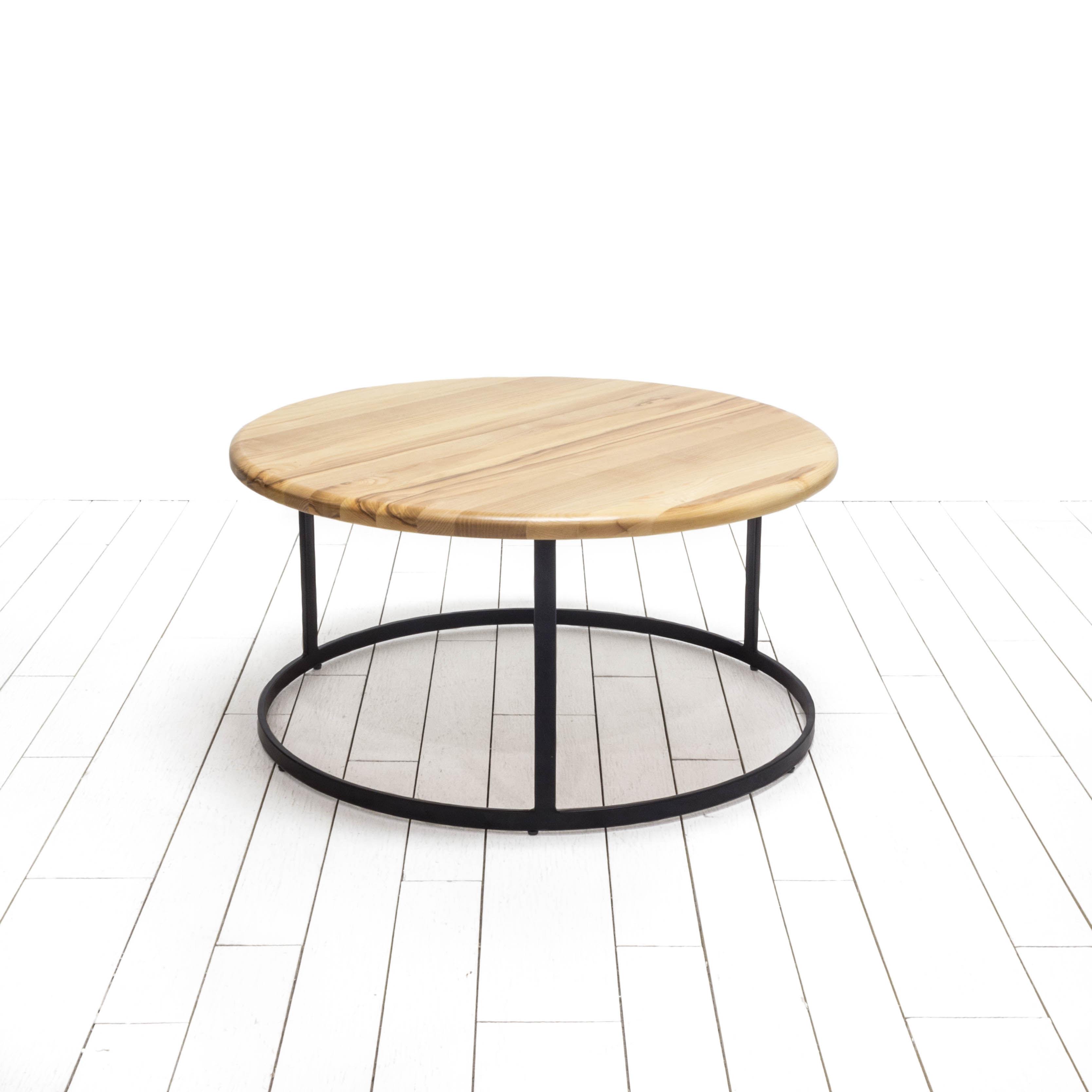 Ezra Coffee Tables