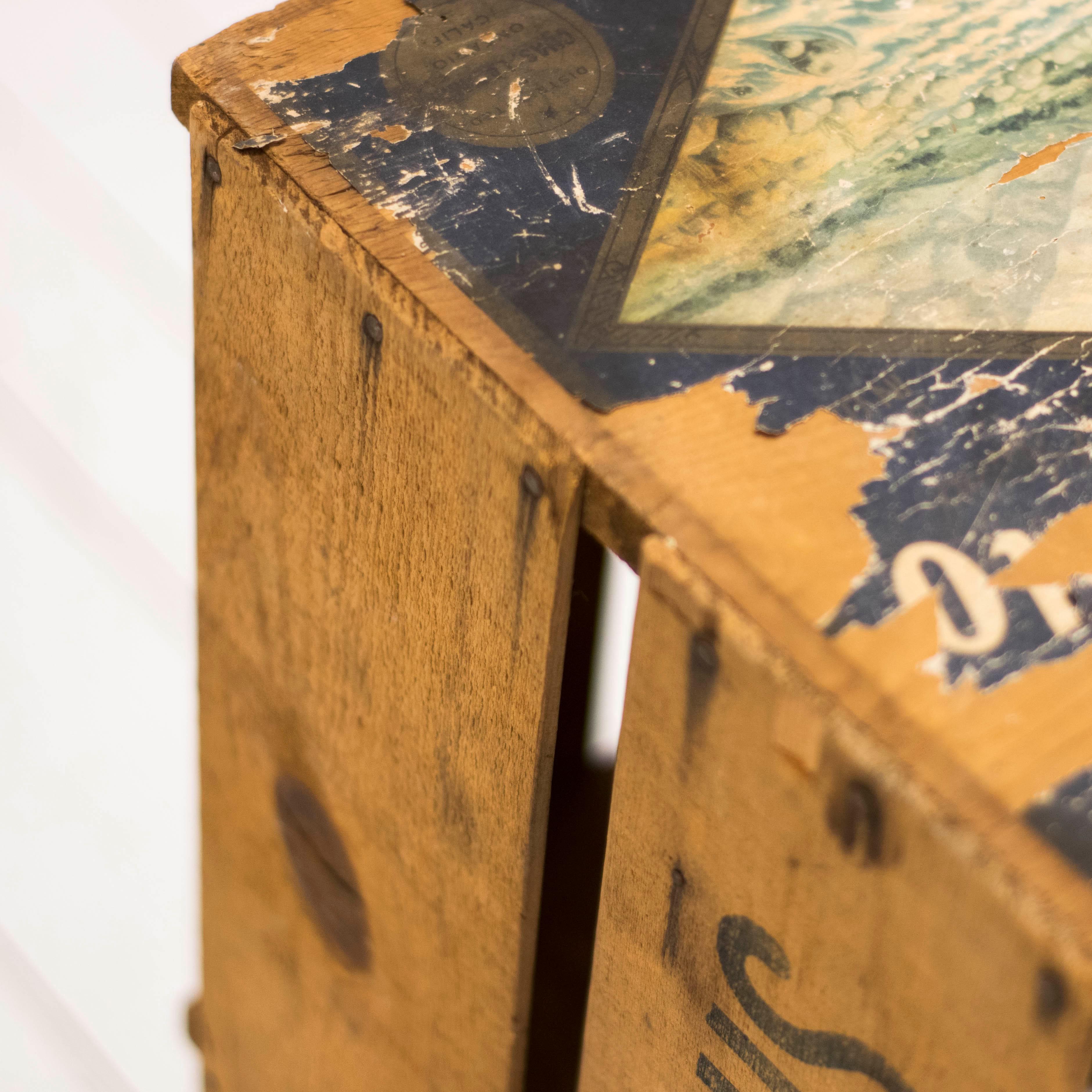 Dewey Crate