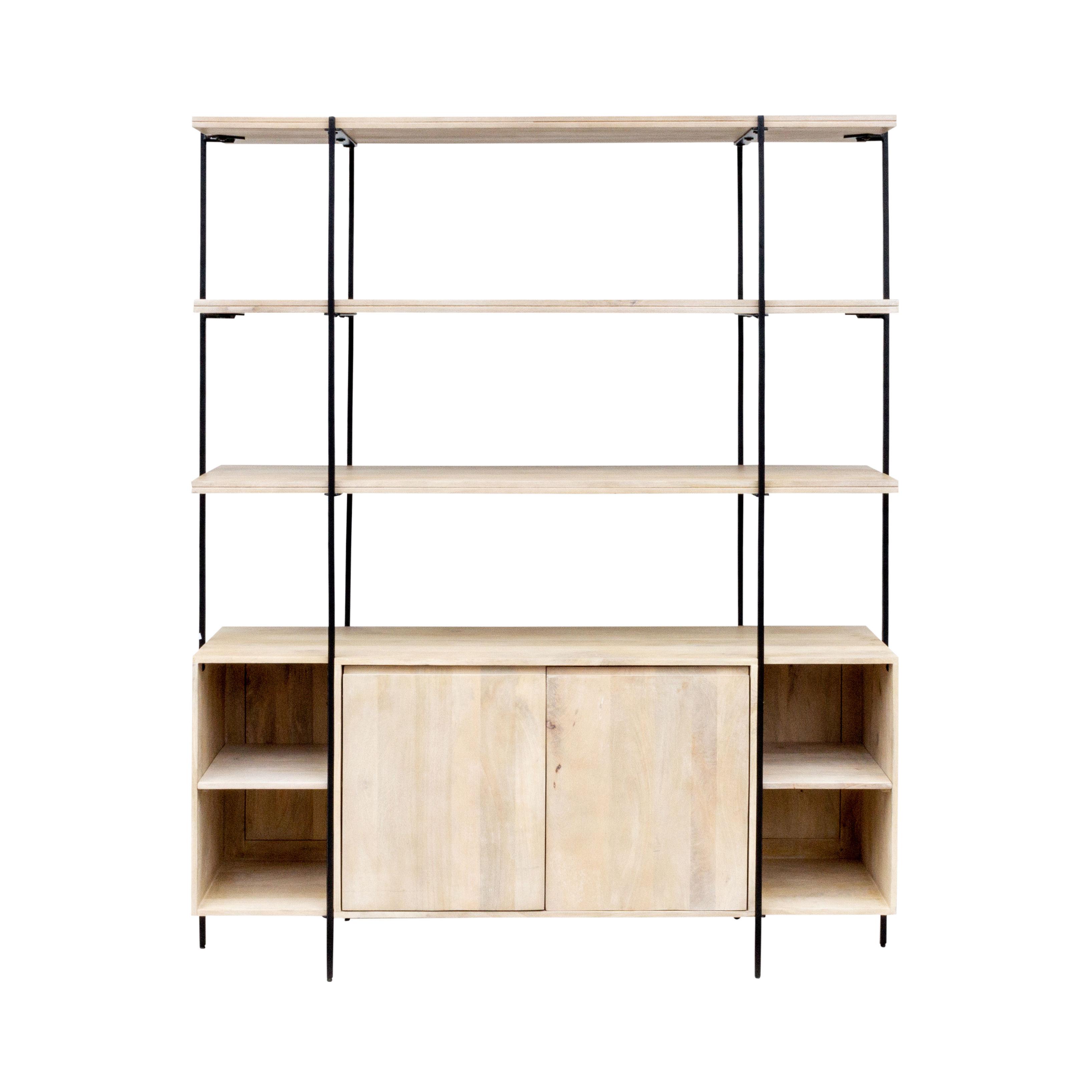 Gibbon Shelves