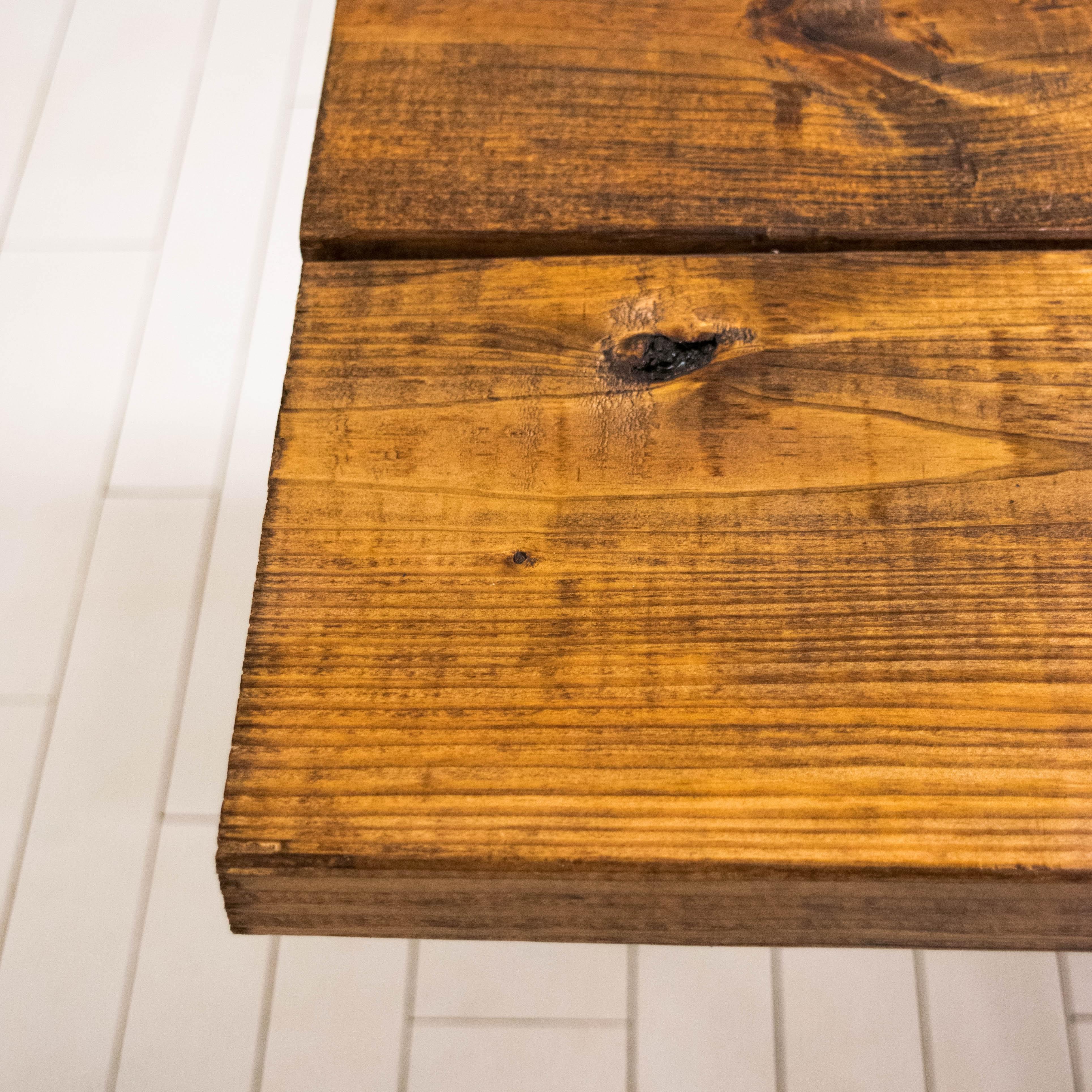 Samson Narrow Farm Tables