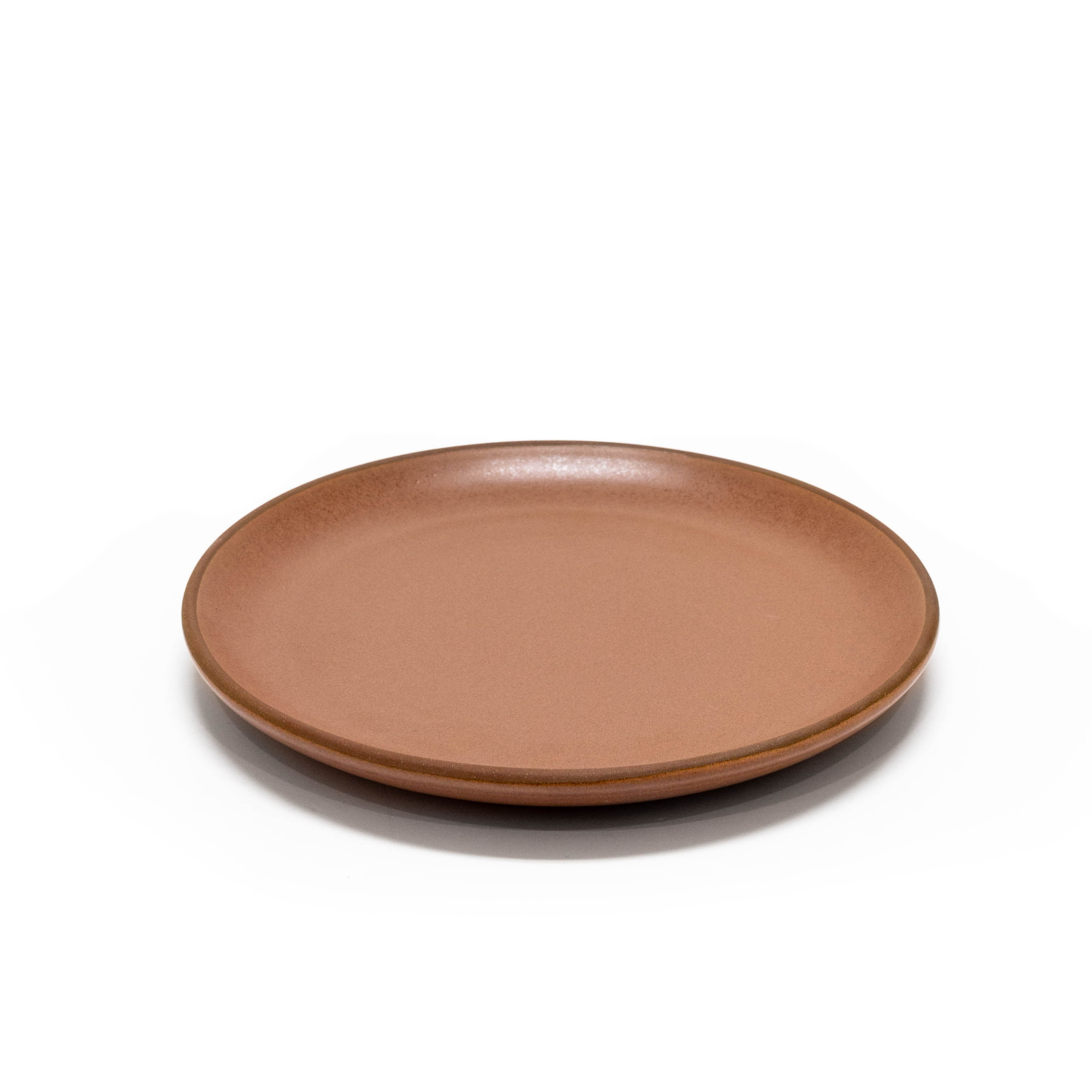 Terracotta Salad Plates