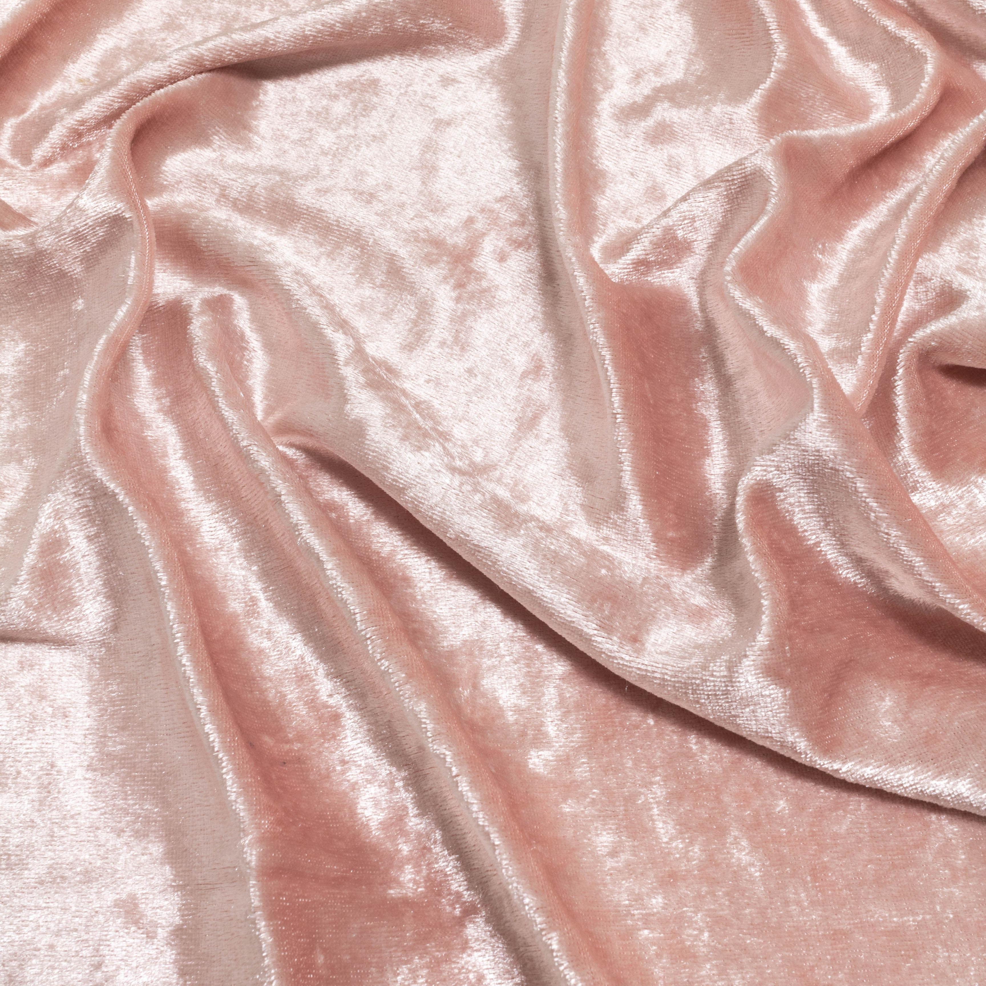 Velvet Napkins - Blush