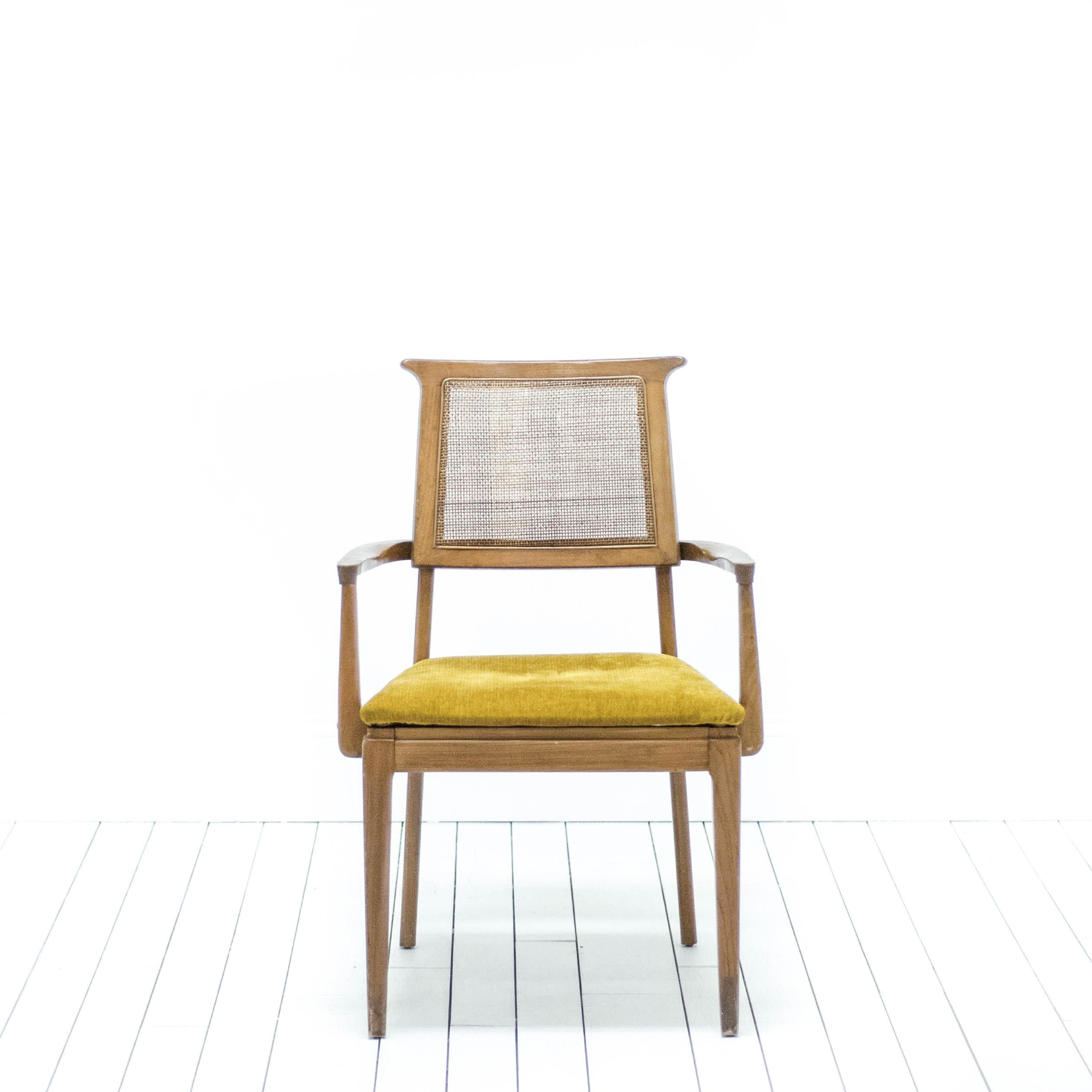 Beckett Chair