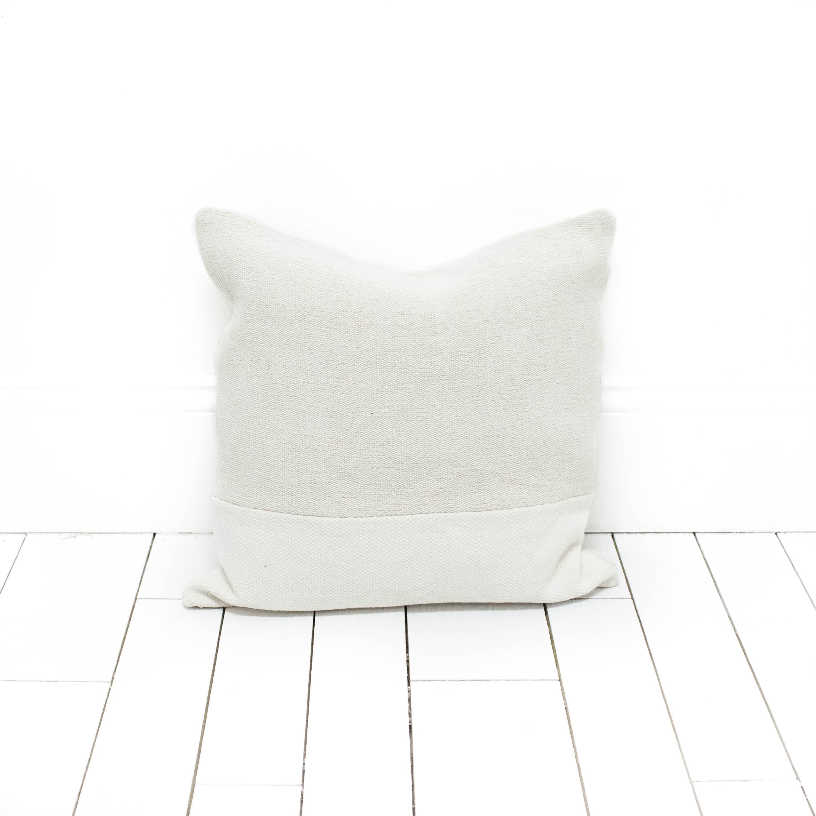 Canvas Pillows