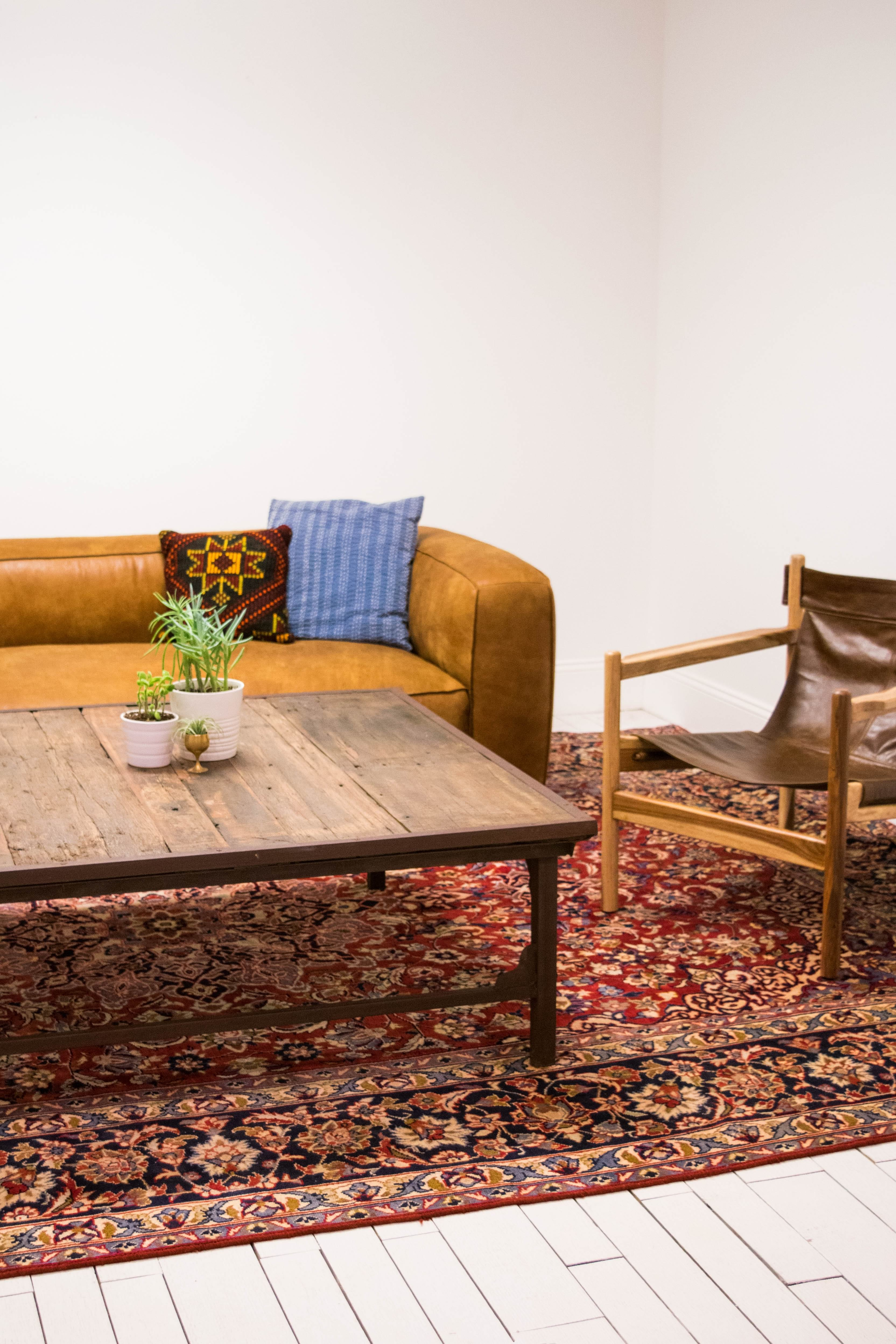 Tulsa Lounge