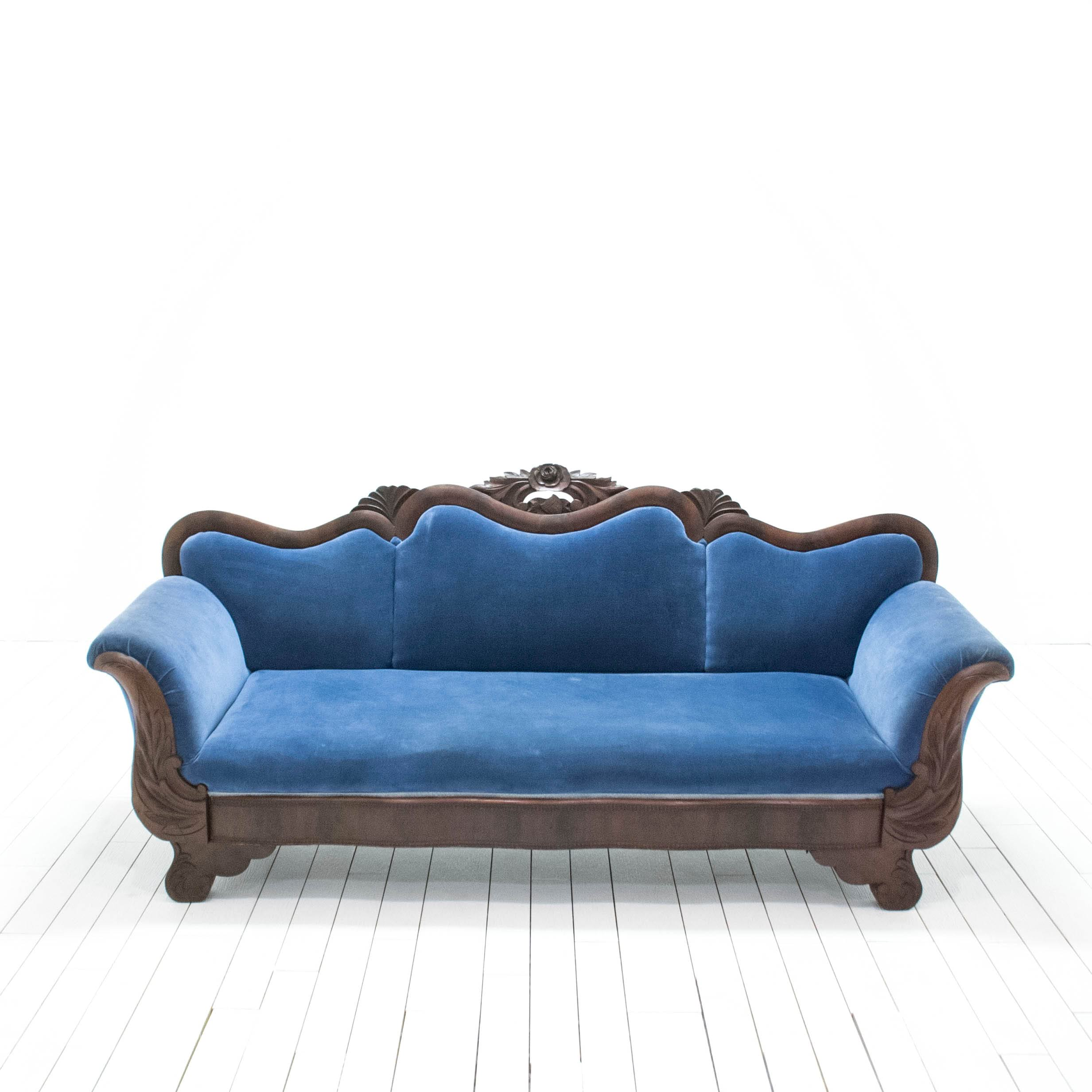 Christopher Sofa