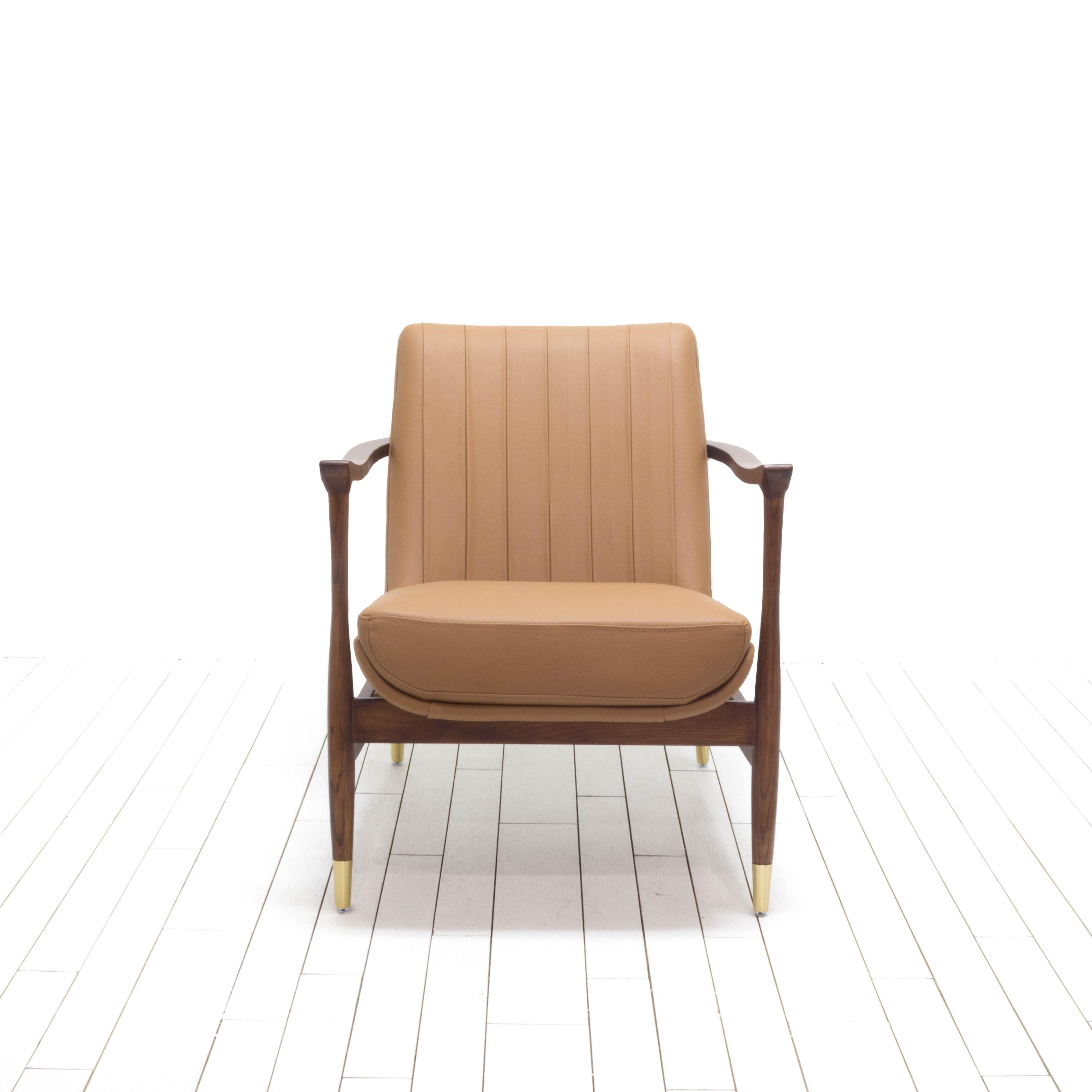 Davis Chairs - Camel