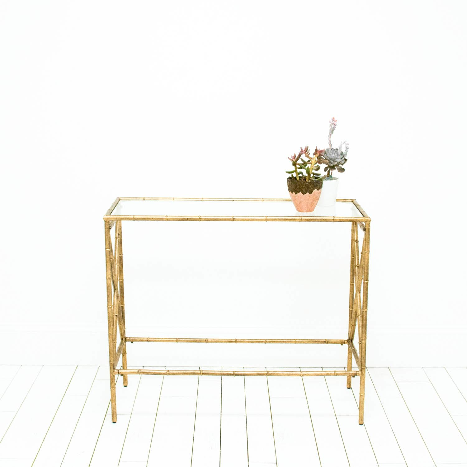 Gretchen Console Table