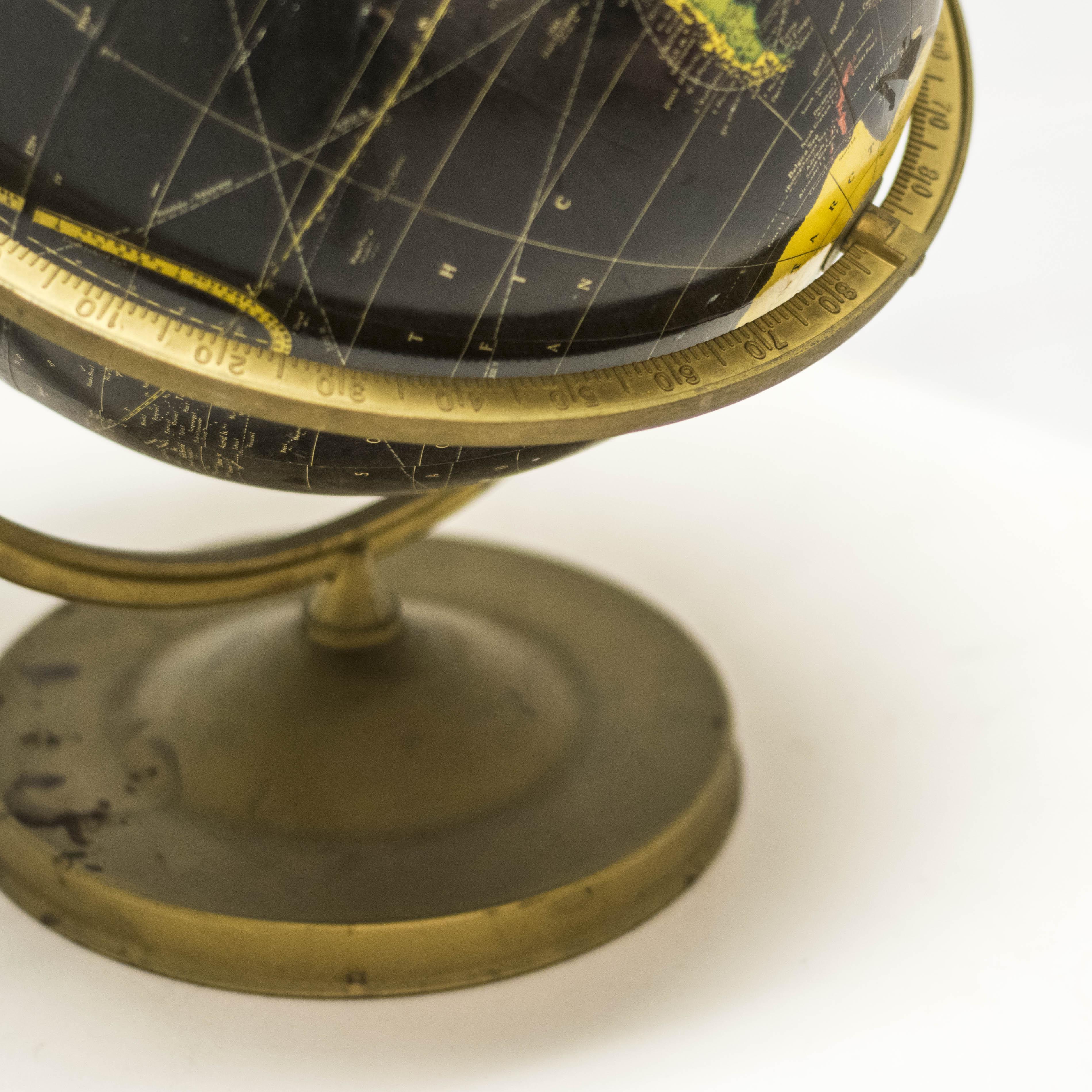 Franco Globe
