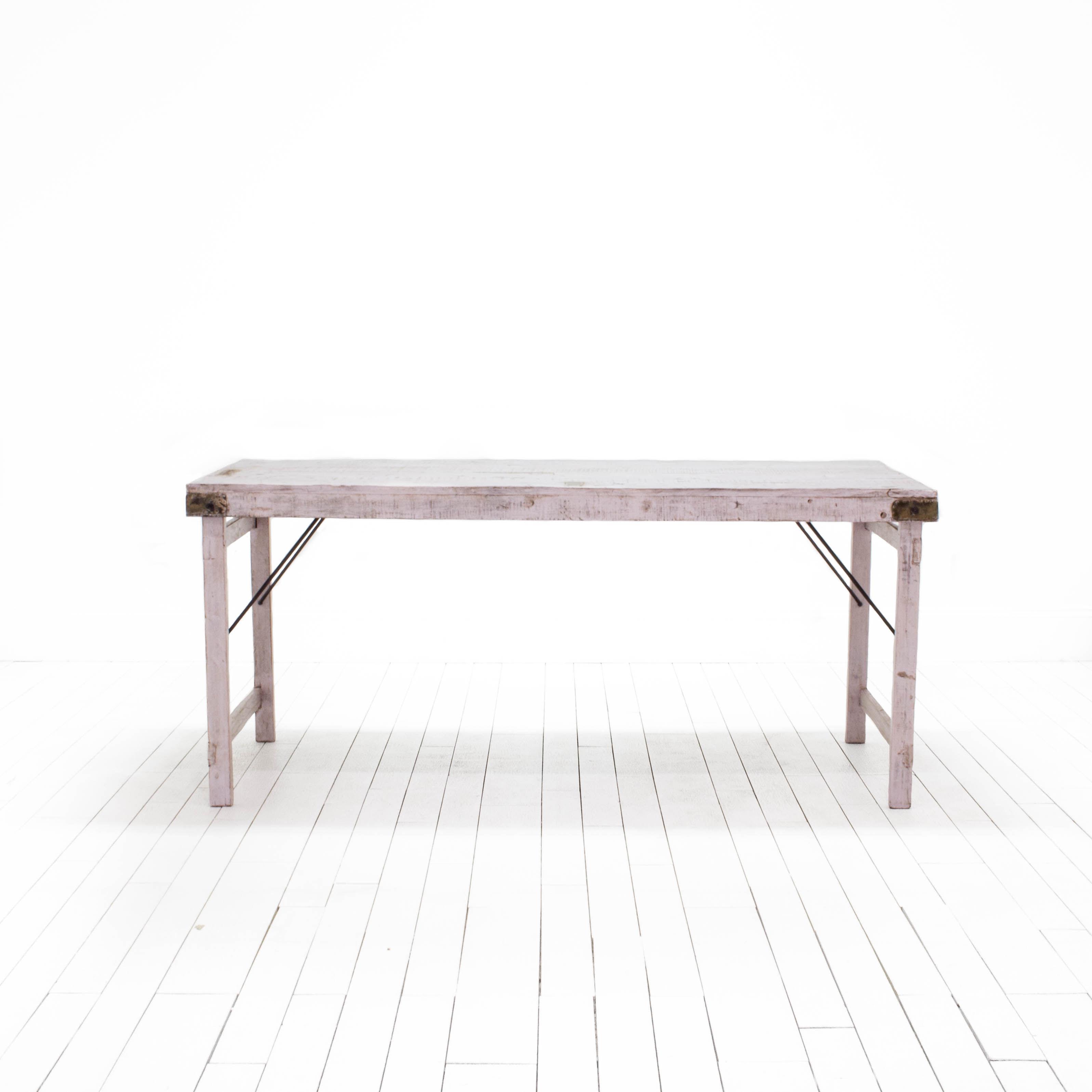 Lucy Farm Tables