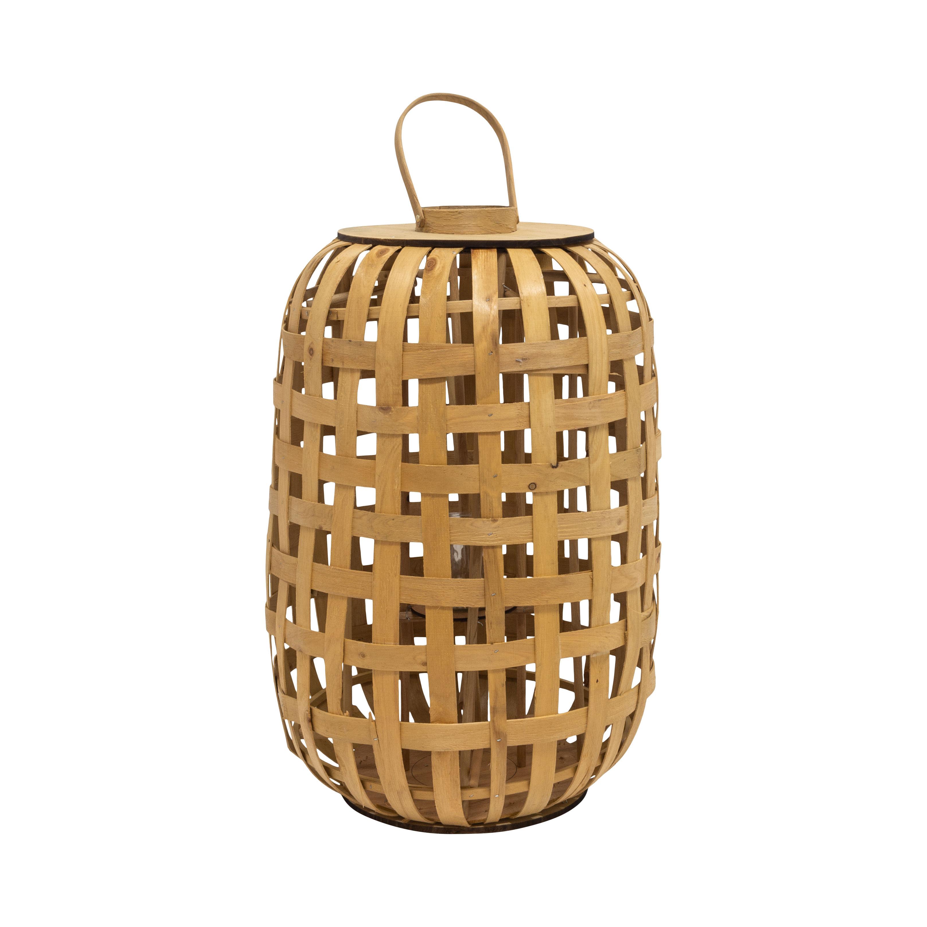 Chipwood Lanterns - Large