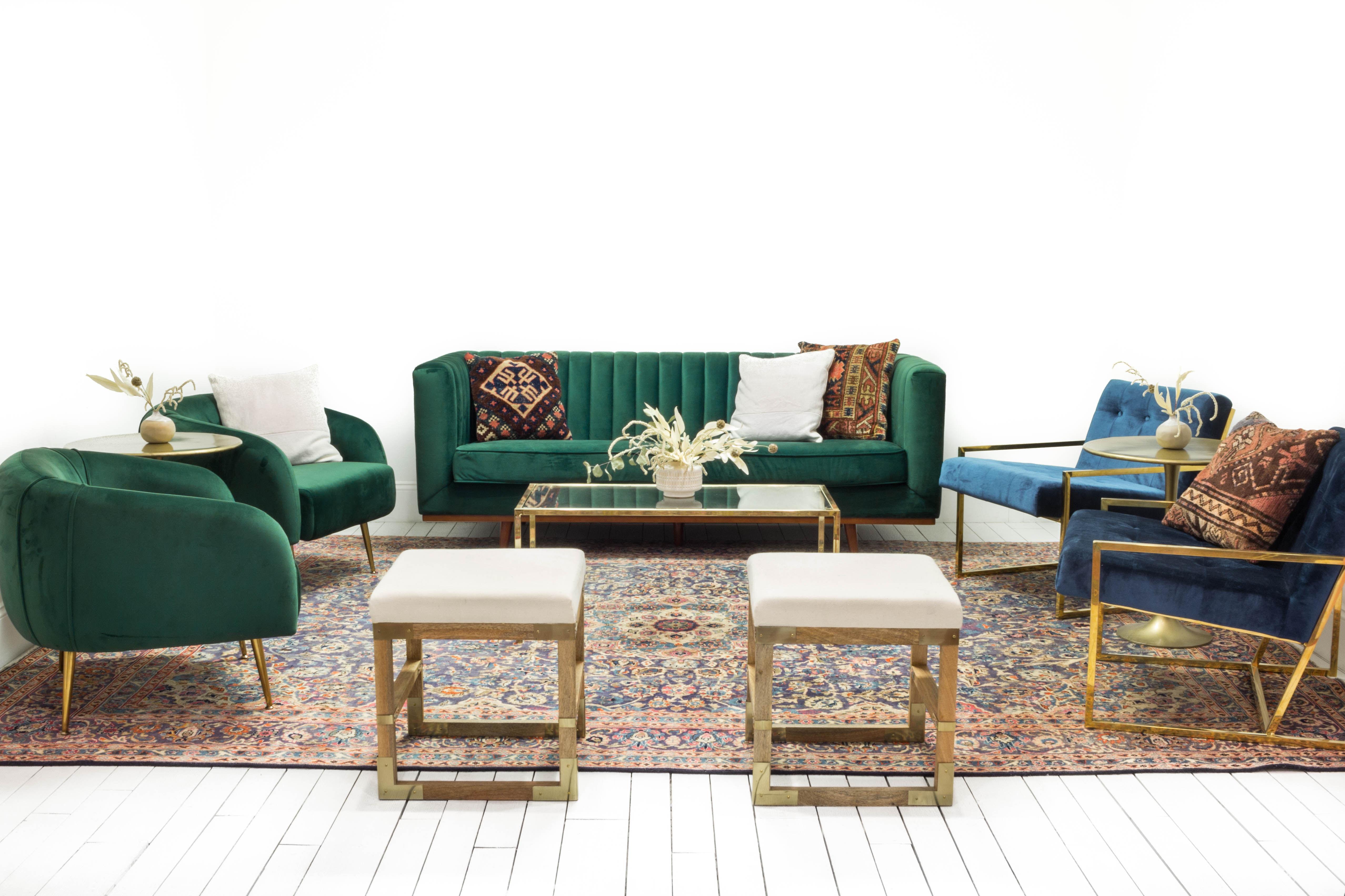 San Antonio Lounge