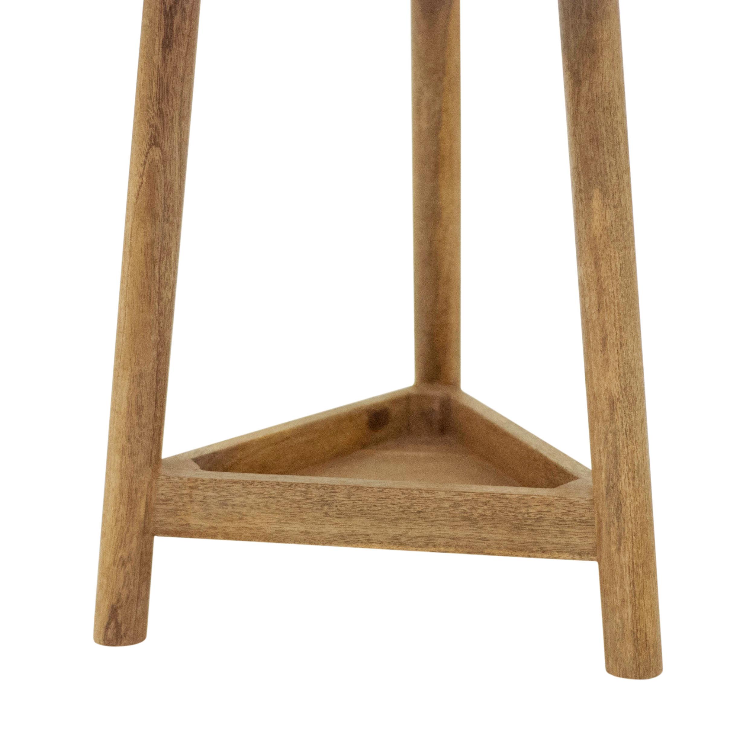 Elisha Tables