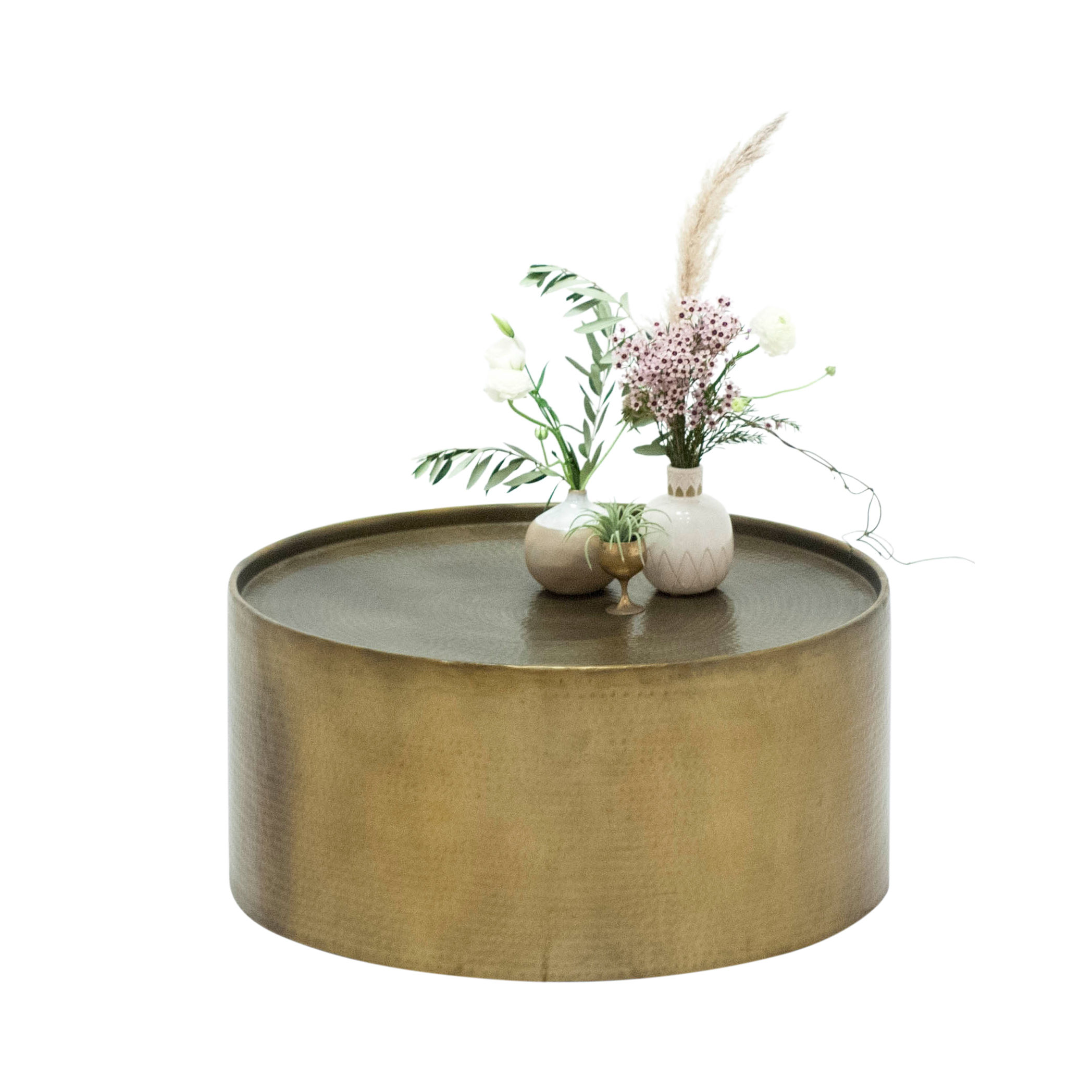 Milano Coffee Table - Small