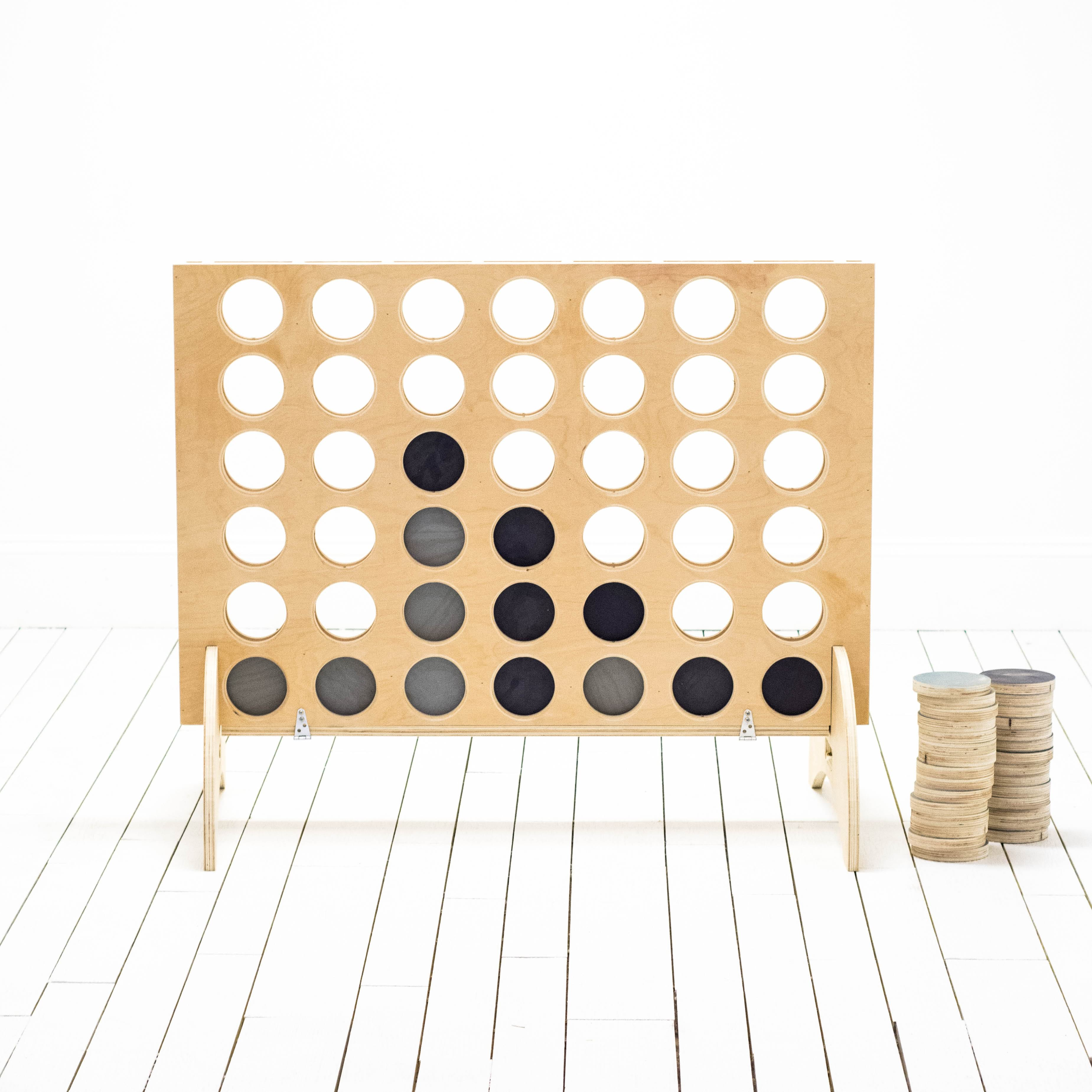 Connect Four Game Set