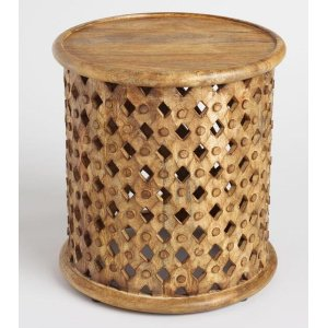 Tommin Accent Table