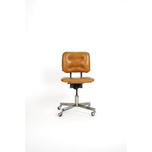 Camel Office Chair