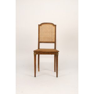 Marion Woven Chair