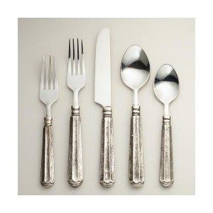 Johansen Pewter Flatware (Dinner Fork)