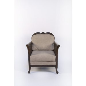 Wimberly Linen Chair