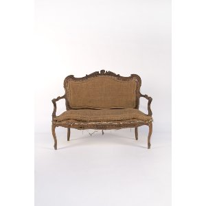 Ila Rose Loveseat